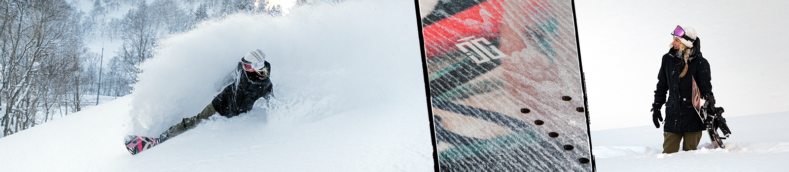 Womens Ski Beanies & Winter Hats from DC Shoes
